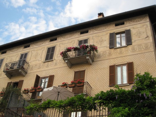 House in Bellagio