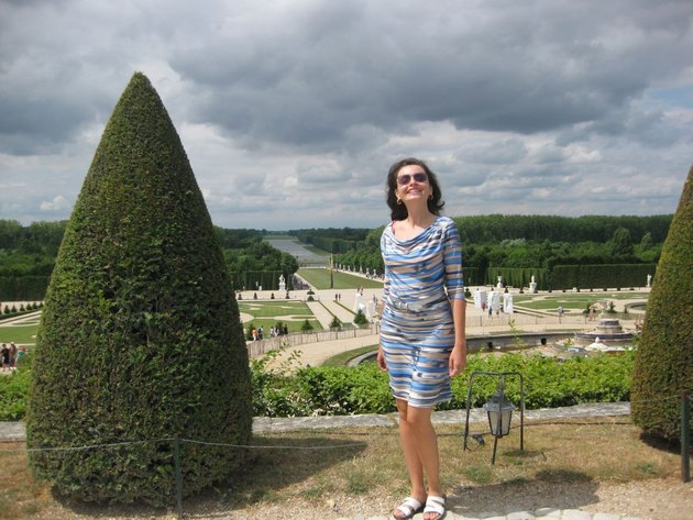My Gardens :)
