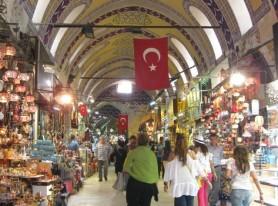 One week in Istanbul