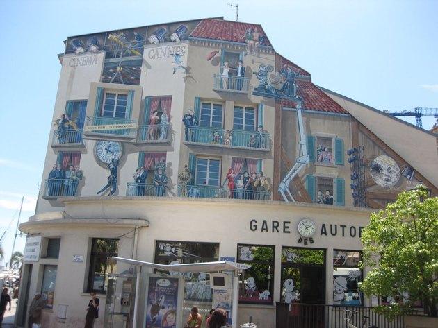 Gare Routiere